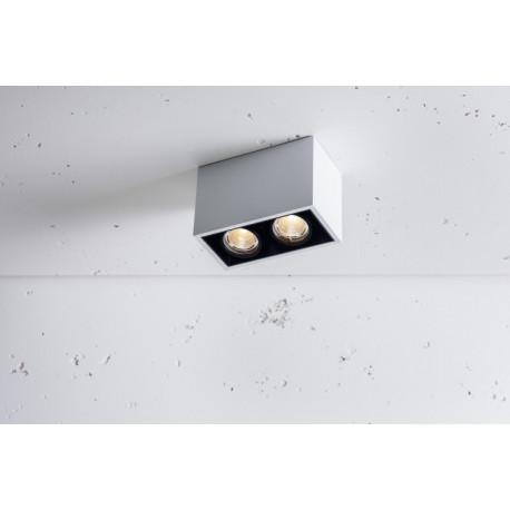 Labra SOLID 110.2 NT LED 2x 5W 3-0701 Sufitowa
