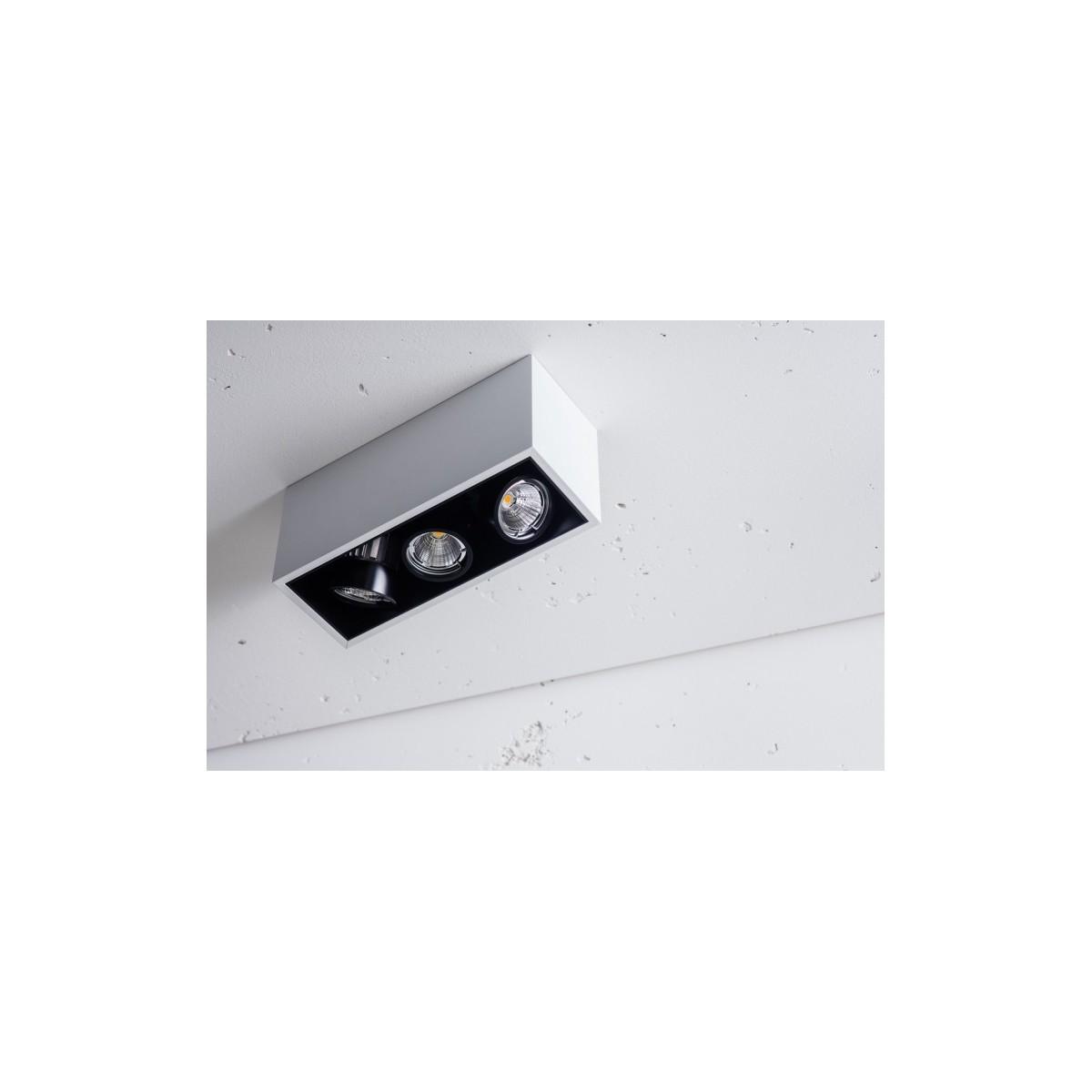 Labra SOLID 110.3 NT LED 3x 5W 3-0702 Sufitowa