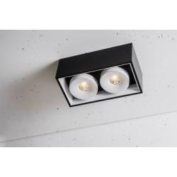 Labra SOLID 163.2 NT edge.LED 2x 7.5W 3-0656 Sufitowa