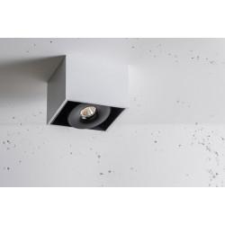 Labra SOLID 163.1 NT edge.LED 1x 13W 3-0659 Sufitowa