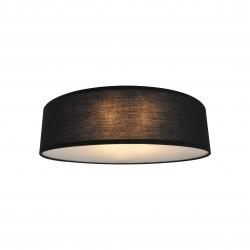 Zuma Line CLARA Lampa Sufitowa E14 40W CL12029-D30-BK