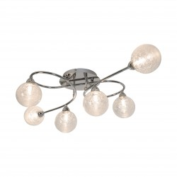 Zuma Line BRAVA Lampa Sufitowa G9 33W CL16022-6