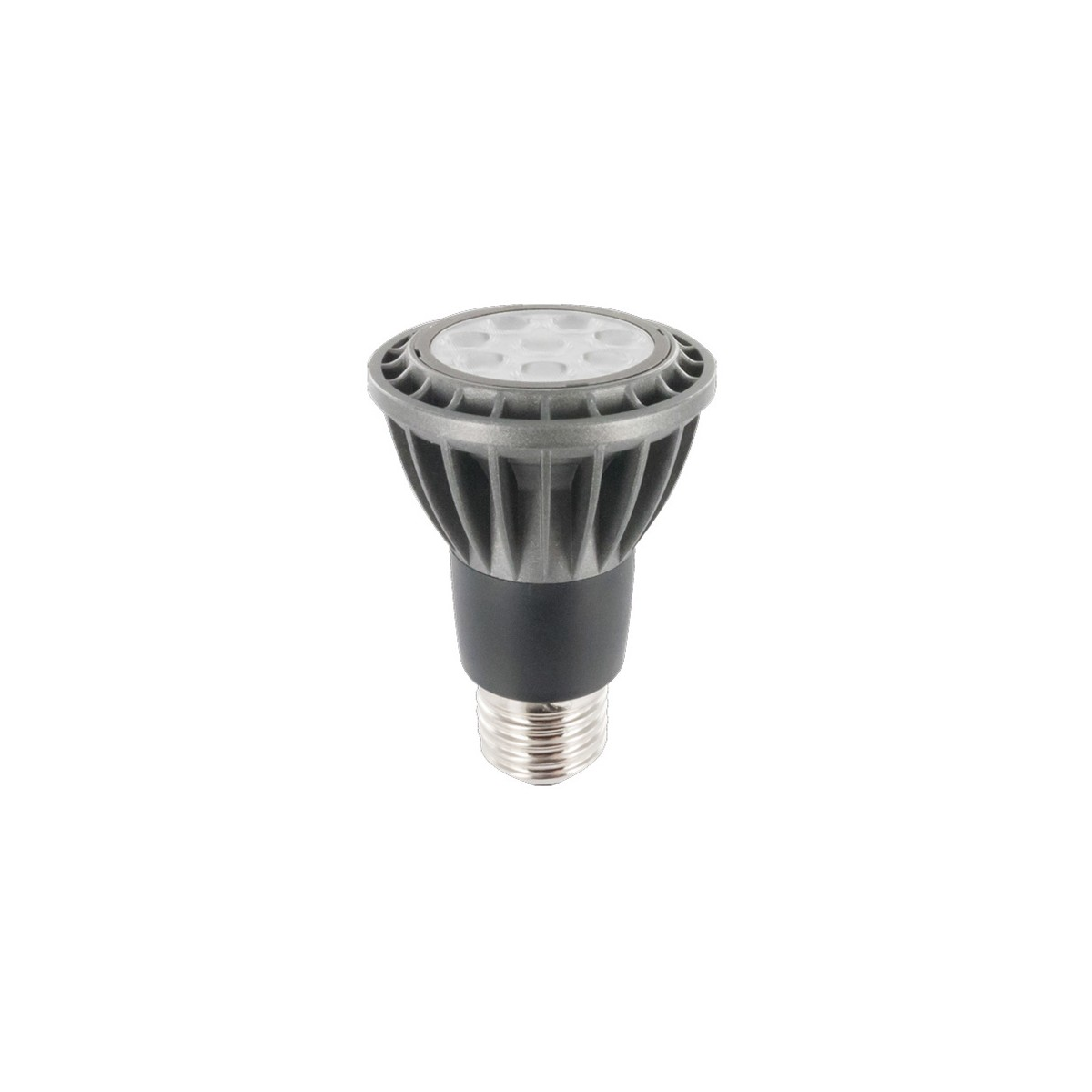 Integral LED PAR20 E27 7.5W 3000K 560lm Ściemnialny 57-53-74