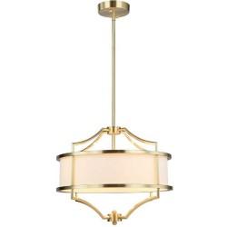 Orlicki Design WISZĄCA E27 15W Stesso Old Gold S