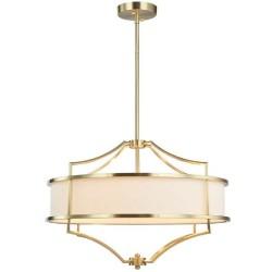 Orlicki Design WISZĄCA E27 15W Stesso Old Gold M