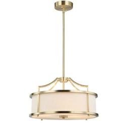 Orlicki Design WISZĄCA E27 15W Stanza Old Gold S