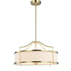 Orlicki Design WISZĄCA E27 15W Stanza Old Gold M