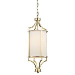 Orlicki Design WISZĄCA E27 15W Lunga Old Gold