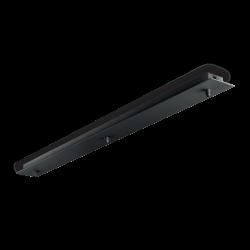 Ideal Lux ACCESSORI czarny 123301