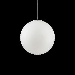 Ideal Lux SOLE Wisząca biały 136004