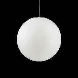 Ideal Lux SOLE Wisząca biały 136011