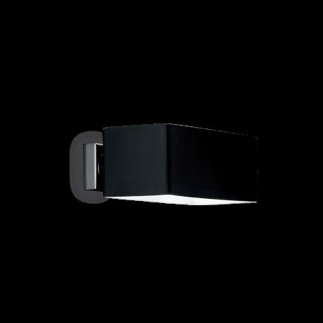 Ideal Lux BOX Kinkiet czarny 009513