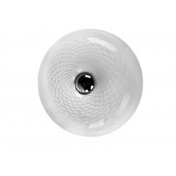 Azzardo SCALE B 3xE27 Sufitowa i Ścienna Biały/Chrom AZ1602