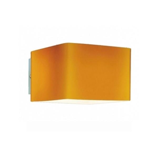 AZzardo TULIP Pomarańczowy Kinkiet AZ0140