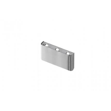 Azzardo GINNO 3 ALU 6xLED Ścienna Aluminium AZ0766