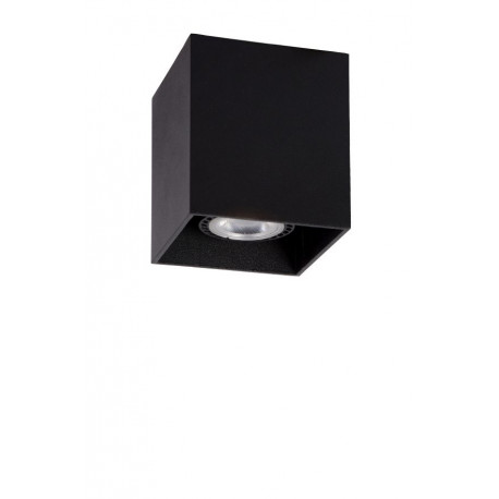 Lucide BODI Square GU10 excl D8.2 H9.5cm Bl 09101/01/30 Plafon