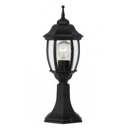Lucide Tireno H47cm E27/60W Black 11834/01/30
