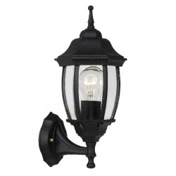 Lucide Outdoor lighting 'up' H37cm E27/60W Black 11832/01/30