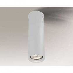 Shilo ARIDA 1110 Biały 1110/GU10/BI Sufitowa