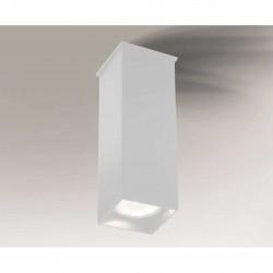 Shilo TODA 1102 Biały 1102/GU10/BI Sufitowa