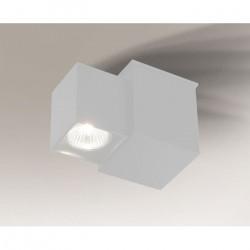 Shilo BIZEN 7215 Biały Reflektor