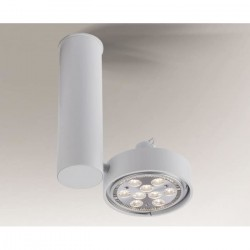 Shilo NATORI 7211 AR111 Biały Reflektor