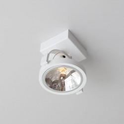 Shilo SAKURA 7247 AR111 Biały Reflektor