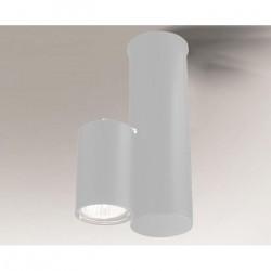 Shilo SHIMA 7205 GU10 Biały Reflektor