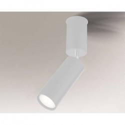 Shilo SHIMA 7206 GU10 Biały Reflektor