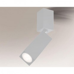 Shilo SHIMA 2203 GU10 Biały 2203/GU10/BI Reflektor