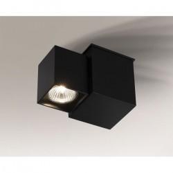 Shilo BIZEN 2210 Czarny 2210/GU10/CZ Reflektor