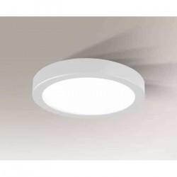 Shilo ITO 1189 LED Biały 1189/LED/BI Plafon