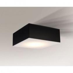 Shilo ZAMA 1184 Płytka LED Czarny 1184/LED/CZ Plafon