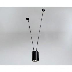 Shilo VIWIN NxES111 GU10 9050 V5.65 Czarny na zamówienie