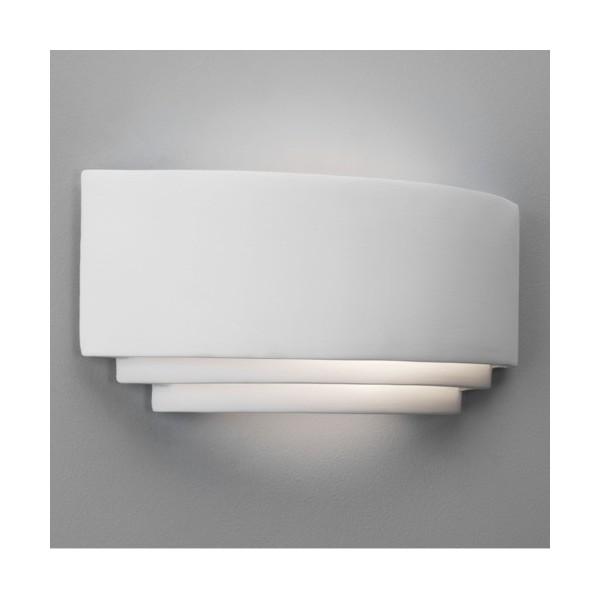 Astro Amalfi 315 Ścienna 1x60W Max E27 Ceramika 1079001