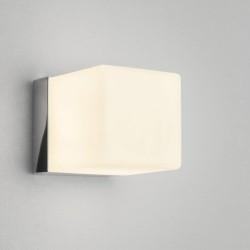Astro Cube Ścienna 1x40W Max G9 Chrom Polerowany IP44 1140001