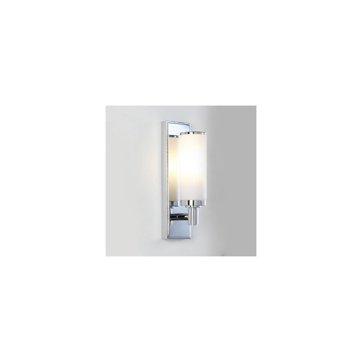 Astro Verona Ścienna 1x40W Max E14 Chrom Polerowany IP44 1147001