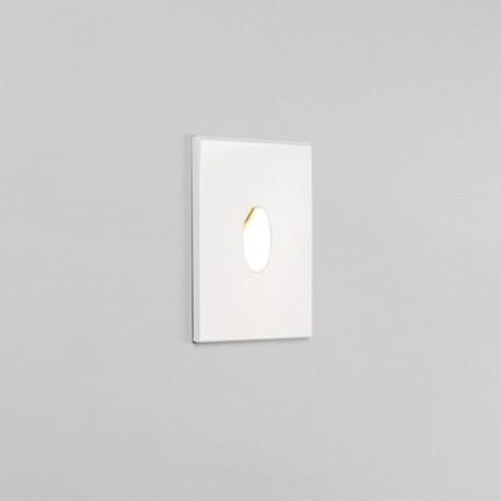Astro Tango LED 3000K Schodowa 1x1W LED Biały Mat IP65 1175001