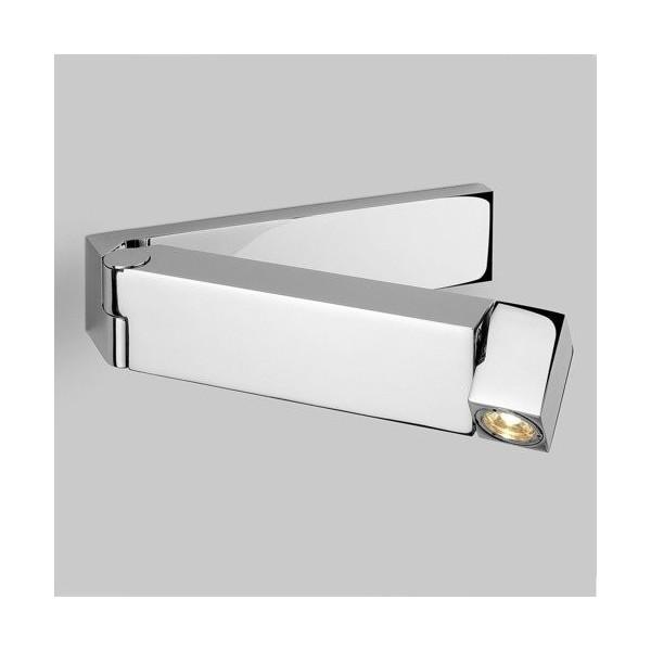 Astro Tosca LED Do Czytania 2.2W LED Chrom Polerowany 1157003
