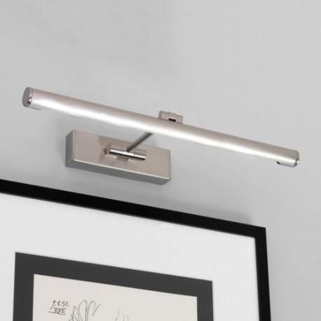 Astro Goya 460 LED Oświetlenie obrazu 7.1W LED Szczotkowany Nikiel 1115007