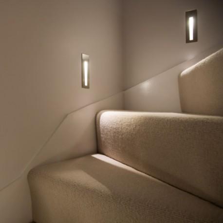Astro Borgo 55 LED Schodowa 1x2W LED Biały Mat 1212001