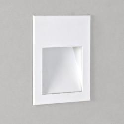 Astro Borgo 90 LED Schodowa 1x2W LED Biały Mat 1212004