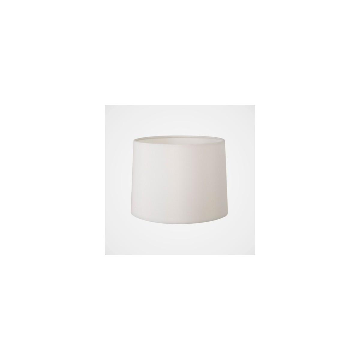 Astro Tapered Drum 177 Abażur Biały 5013001