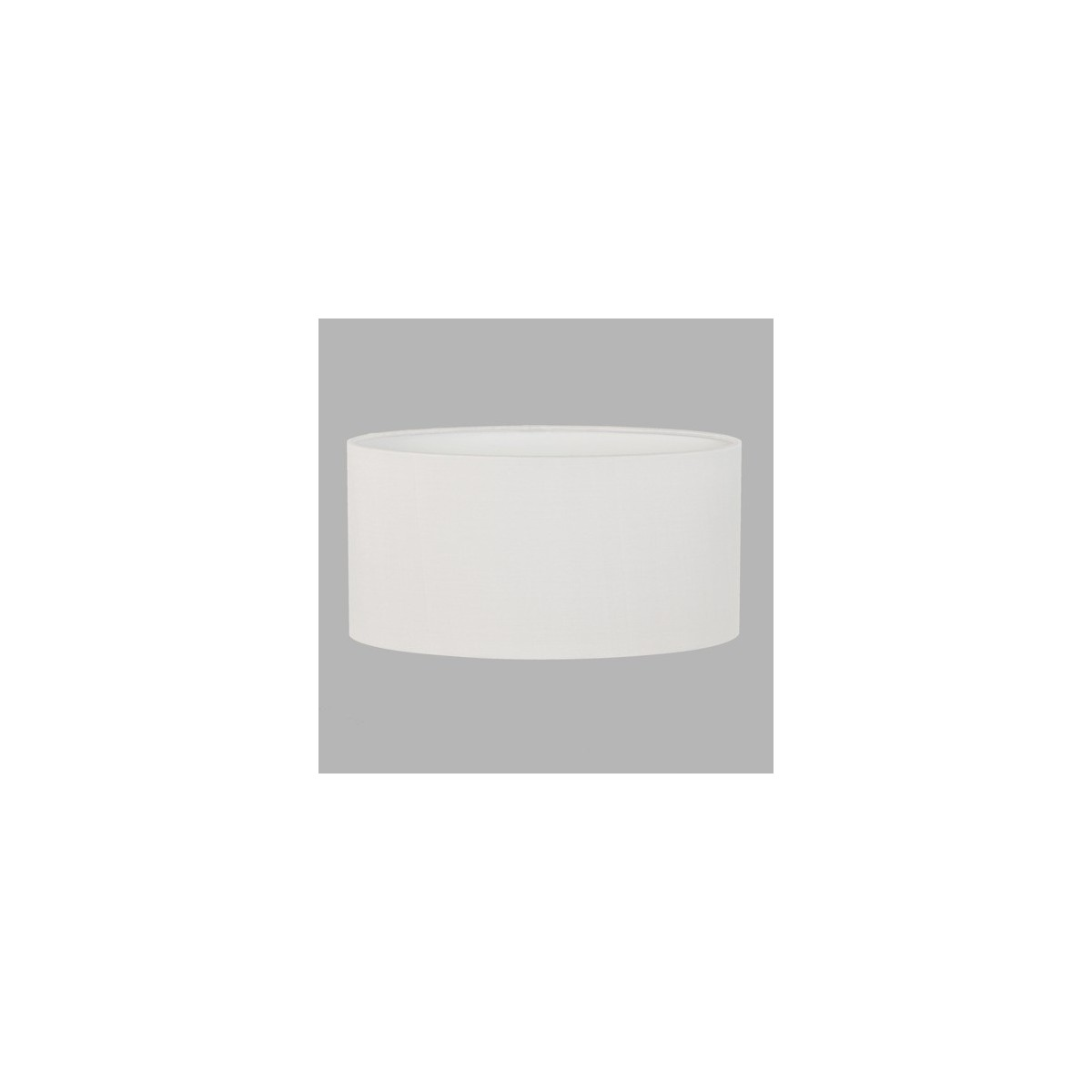 Astro Oval 285 Abażur Biały 5014001
