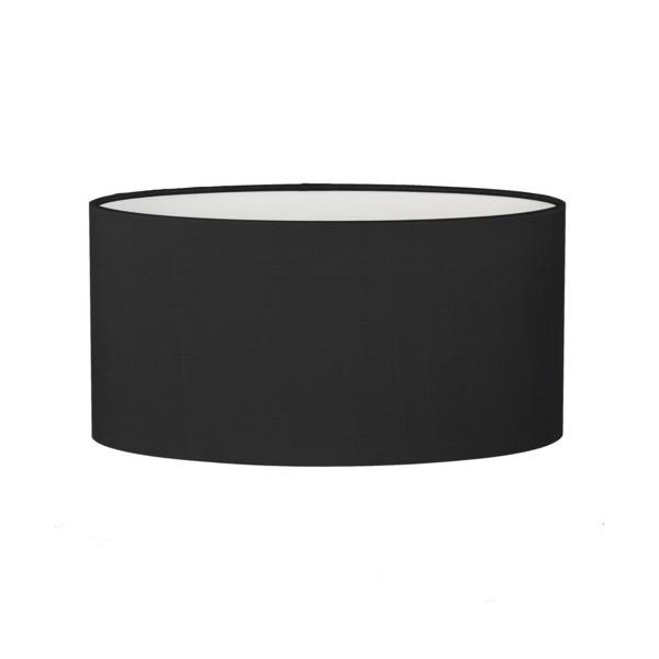 Astro Oval 285 Abażur Czarny 5014002