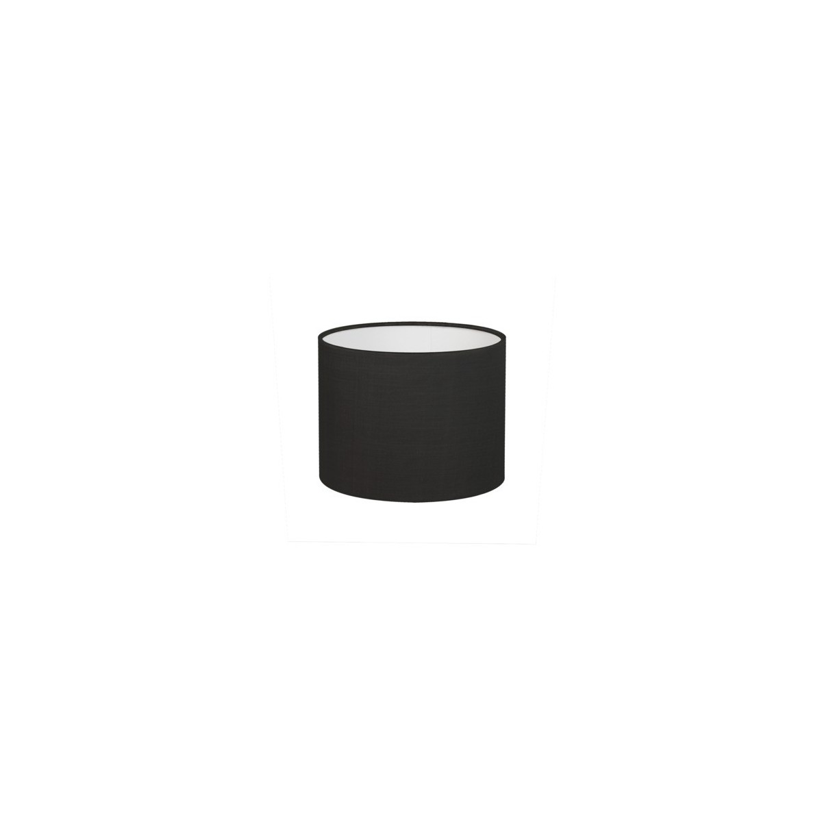 Astro Drum 150 Abażur Czarny 5016002