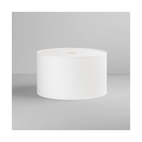 Astro Drum 420 Abażur Biały 5016004