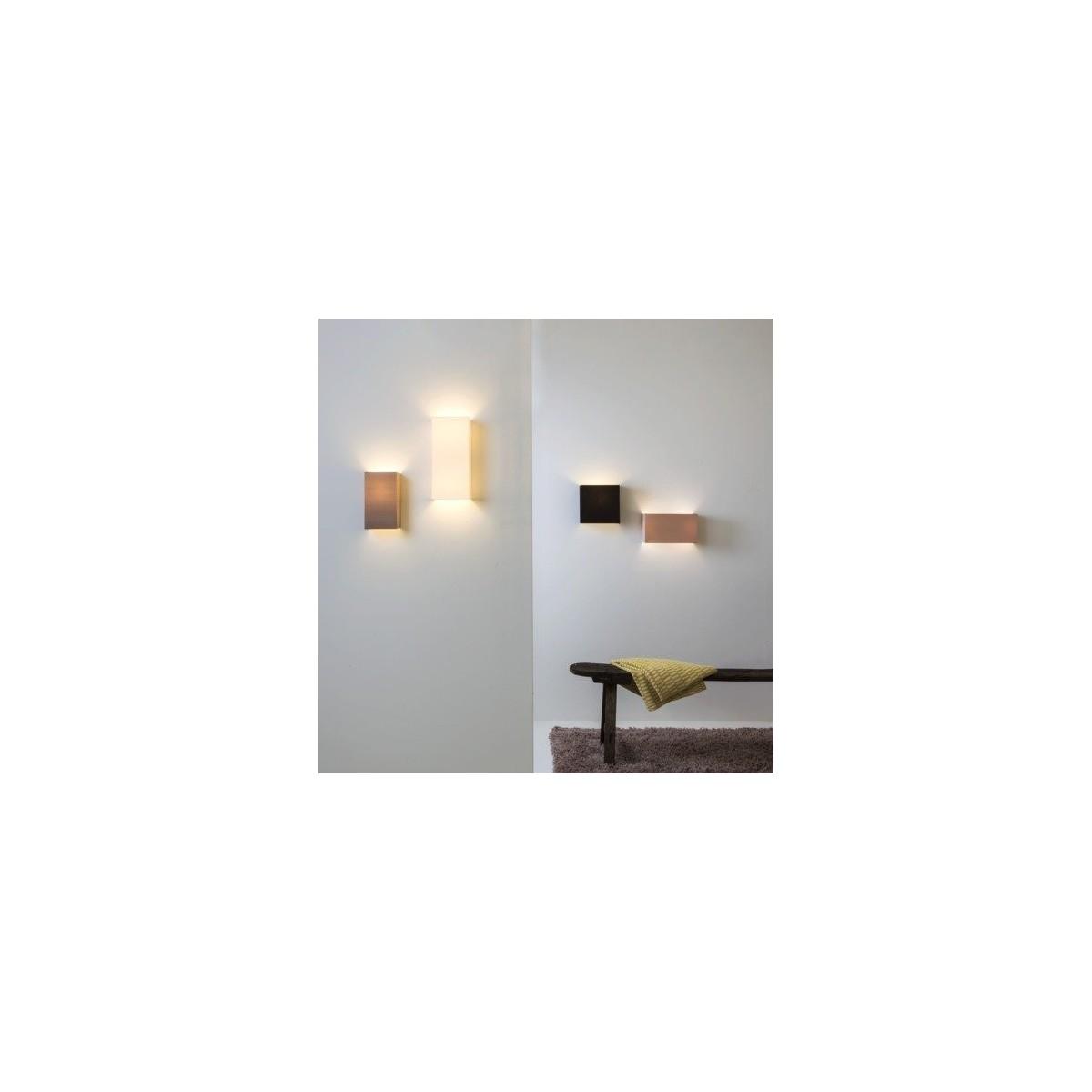Astro Chuo Rectangle 190 Abażur Biały 5024004