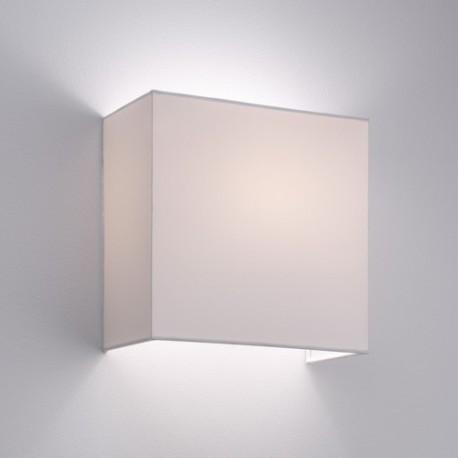 Astro Chuo Square 250 Abażur Biały 5024007