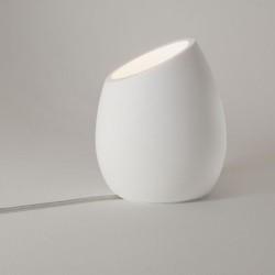 Astro Limina Podłogowa 1x6W Max LED GU10 Gips 1221001